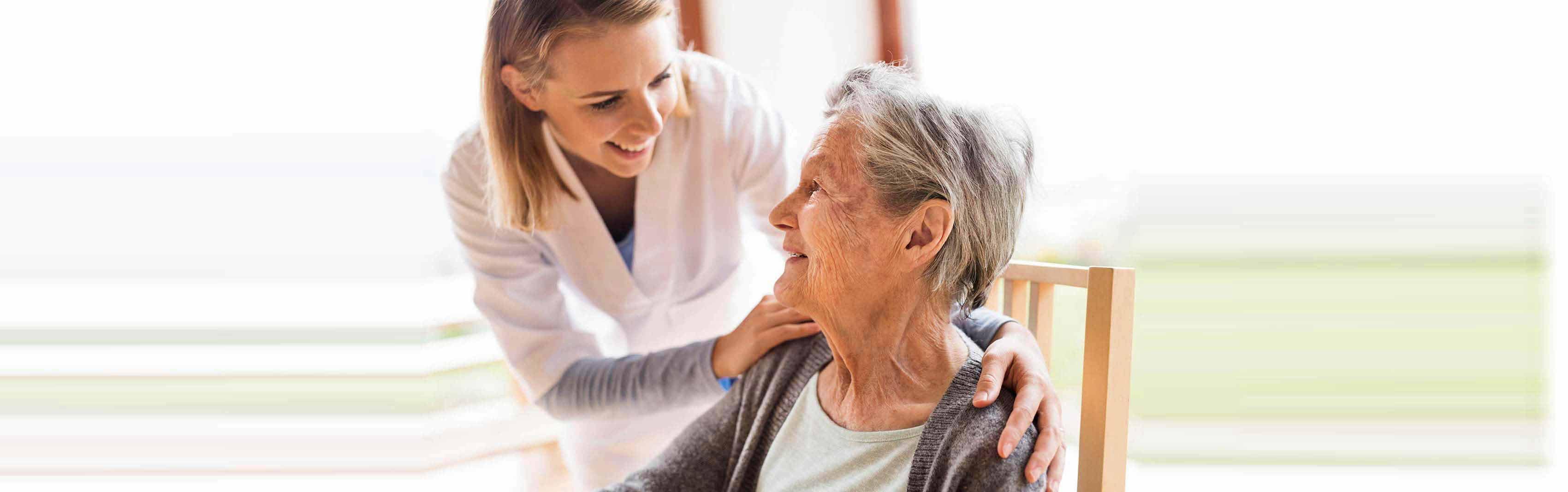 Pflege Vulnerable Patientengruppen