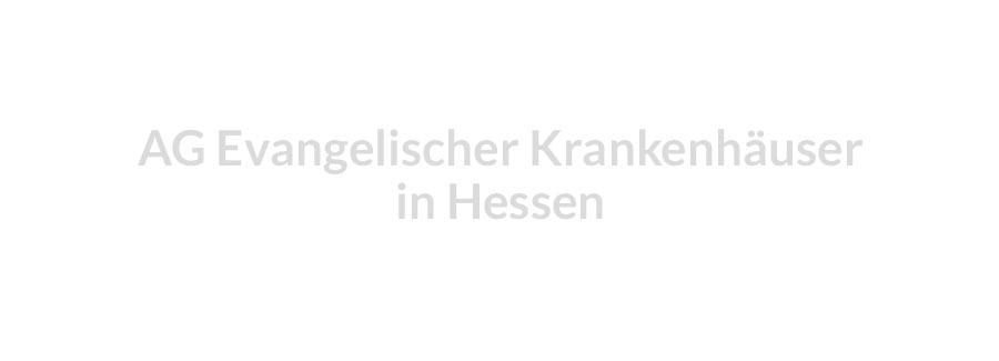 AG Evangelischer Krankenhäuser in Hessen