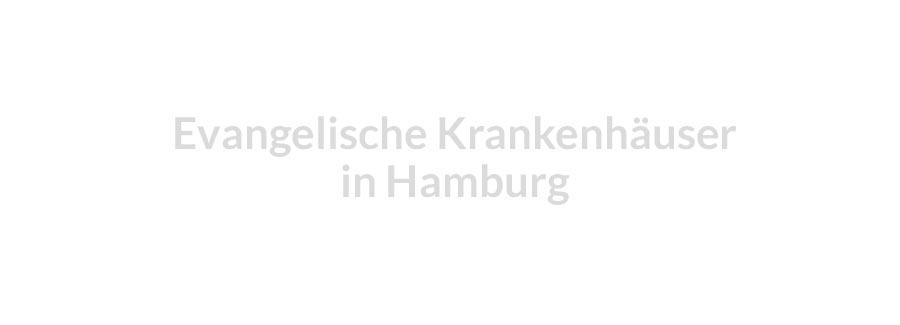 Evangelische Krankenhäuser in Hamburg