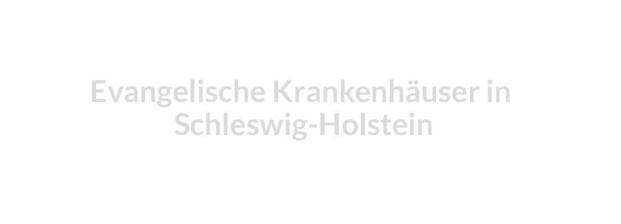 Evangelische Krankenhäuser in Schleswig-Holstein