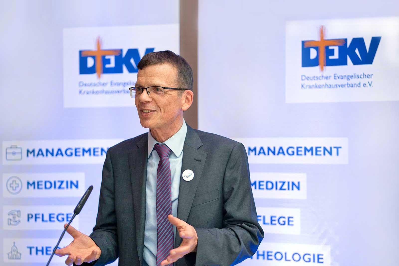 Christoph Radbruch DEKV JT 2019