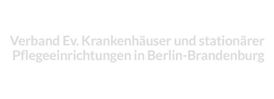 Verband Evangelischer Krankenhäuser in Berlin-Brandenburg