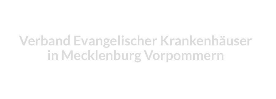 Verband Evangelischer Krankenhäuser in Mecklenburg-Vorpommern
