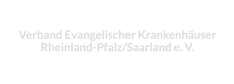 Verband Evangelischer Krankenhäuser Rheinland-Pfalz Saarland