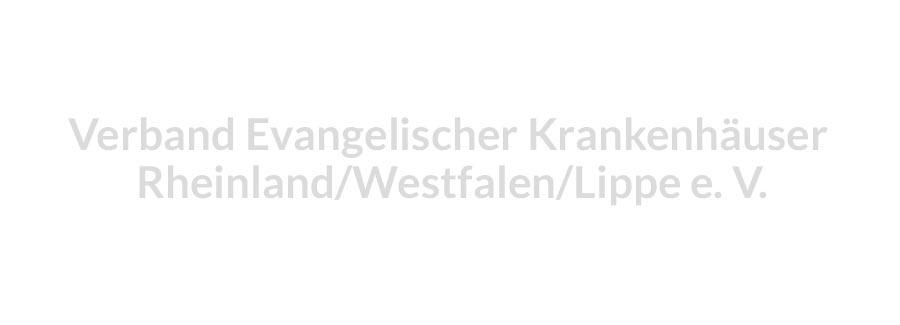 Verband Evangelischer Krankenhäuser Rheinland-Westfalen-Lippe