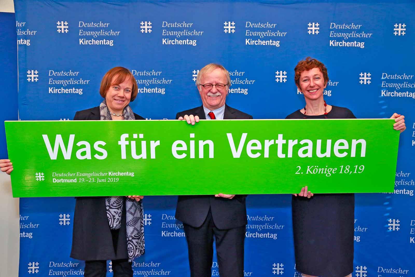 Deutscher Kirchentag