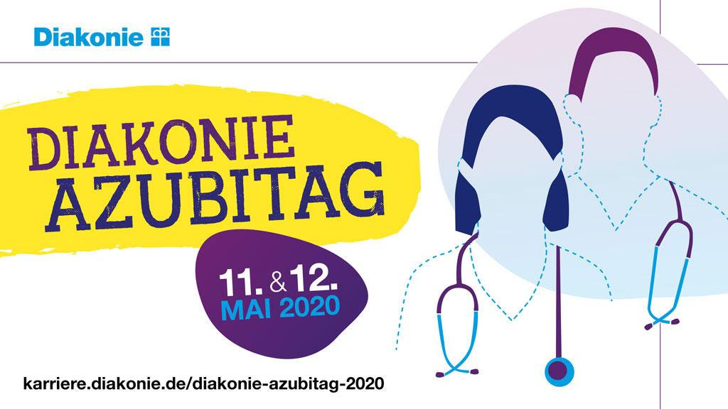 Diakonie Azubitag 2020