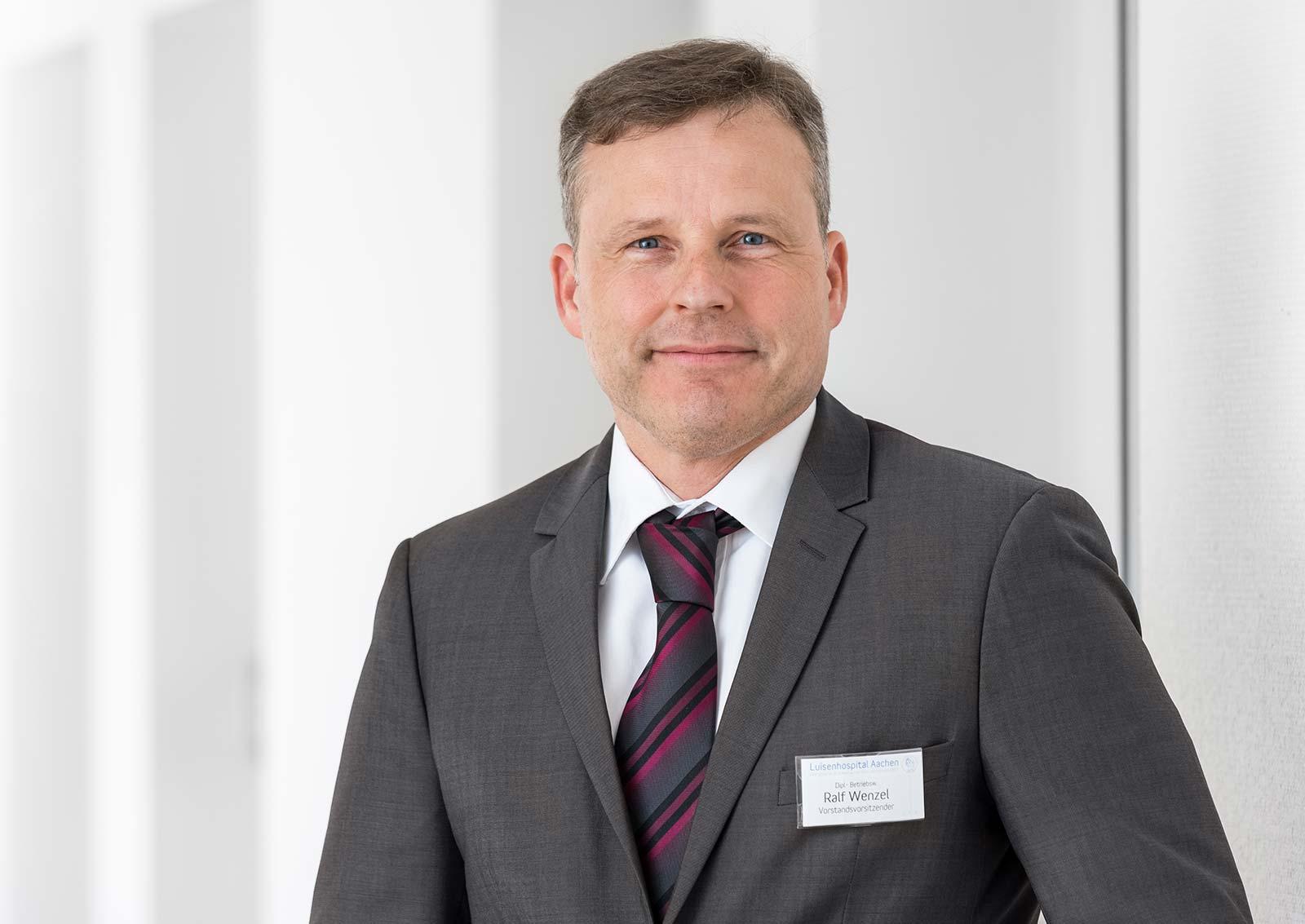 Ralf Wenzel
